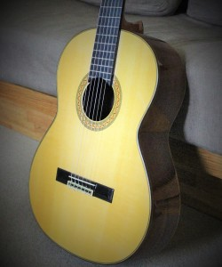 Learn Classical Guitar with Marco Cirillo In London, Kensington and Central London