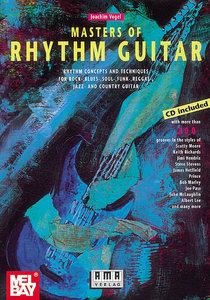 Master of rhythm guitar with Marco Cirillo in London - Kilburn - Willesden Green - Cricklewood