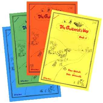 The-Guitarists-Way-Book-2
