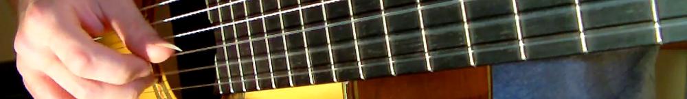 Marco Cirillo London Guitar Lesson. Classical Guitar