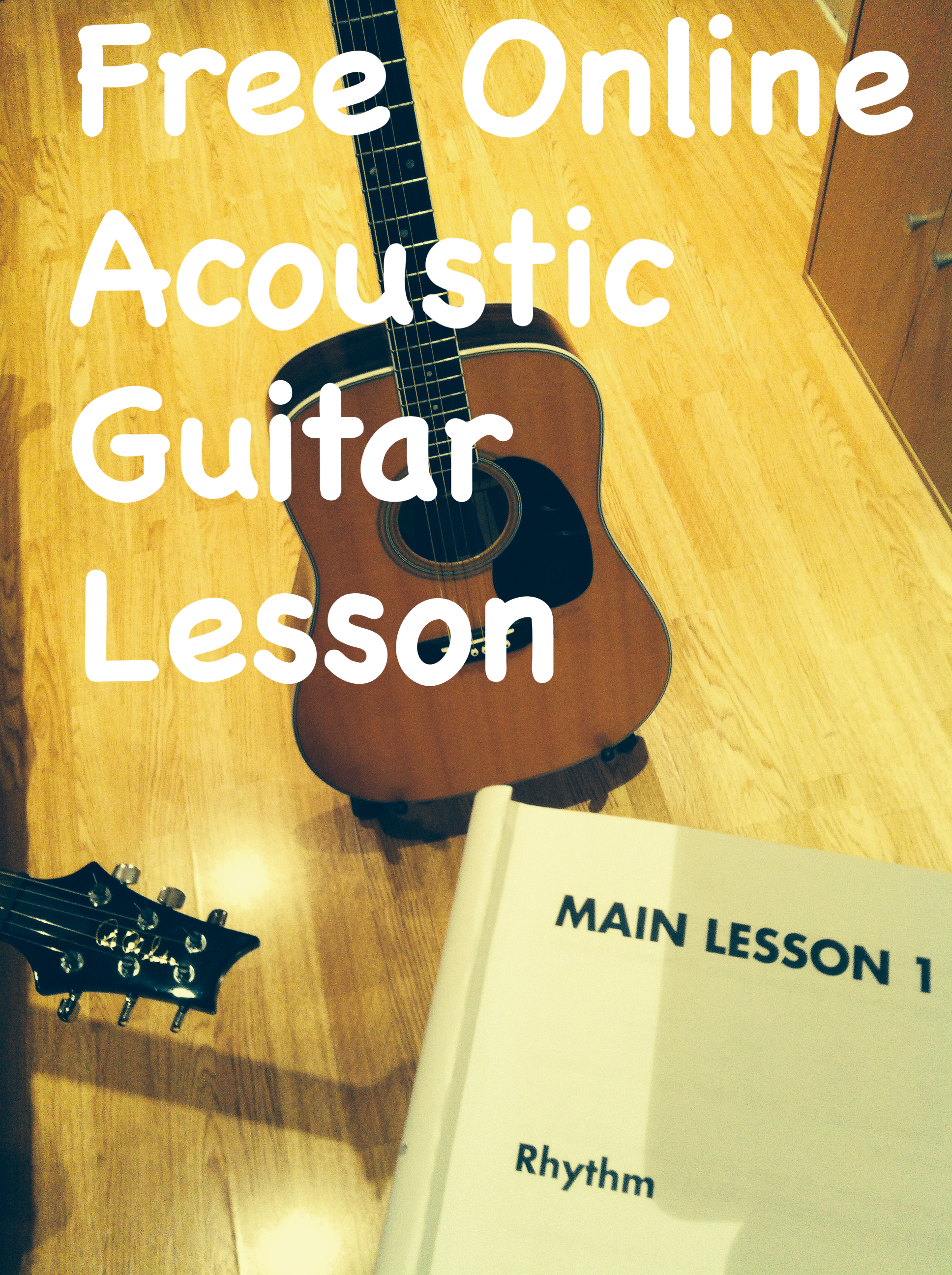 E Major And E Sus 4 Diagram Free Online Guitar Lesson Learn How