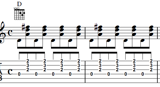 Budapest George Ezra Guitar Lesson Free Tab – Marco Cirillo London ...